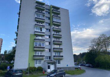 Bleskozvod a výmena svietidiel v bytovom dome Jašíková